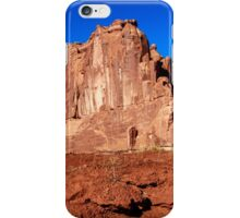 Arches National Park iPhone Case/Skin