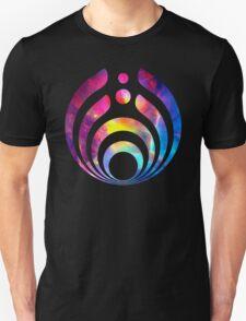 bassnectar galaxy  T-Shirt