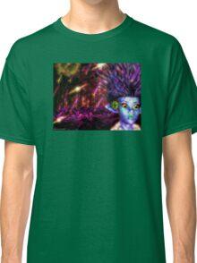 Alien Sprite (Fairy) Classic T-Shirt