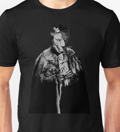 DM : Dave Jungle King Unisex T-Shirt
