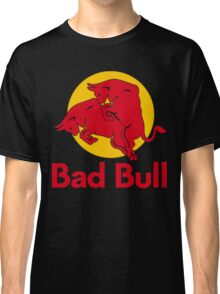 Bad Bull Classic T-Shirt
