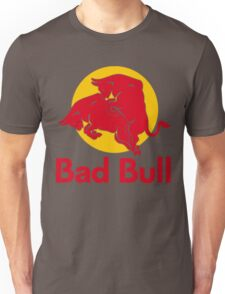 Bad Bull Unisex T-Shirt