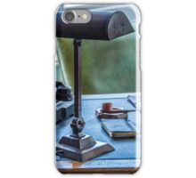 Light Relief From Codebreaking iPhone Case/Skin