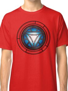 The Arc Reactor Classic T-Shirt
