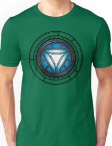 The Arc Reactor Unisex T-Shirt