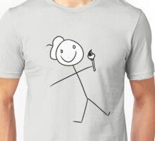 I'm an artist v.2 Unisex T-Shirt