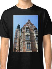 Rosenborg Castle Classic T-Shirt