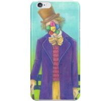 Son of Wonka iPhone Case/Skin