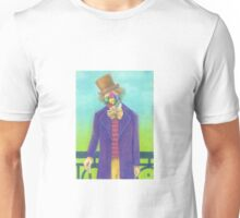 Son of Wonka Unisex T-Shirt