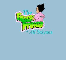 The Fresh Prince of All Saiyans  Unisex T-Shirt