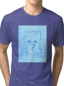 DRMRL Band Tri-blend T-Shirt