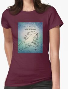 Ralph Waldo Emerson - Live in the Sunshine T-Shirt