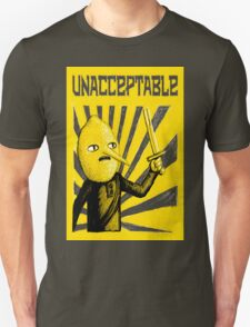 Unacceptable, 2014 Unisex T-Shirt
