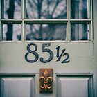 Eighty-Five and a Half by Valerie Rosen