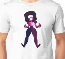 Garnet - Thumbs Up Unisex T-Shirt