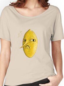 Lemongrab, 2014 Women's Relaxed Fit T-Shirt