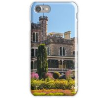 Larnach Castle iPhone Case/Skin