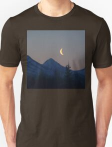 Mountain in the Night T-Shirt