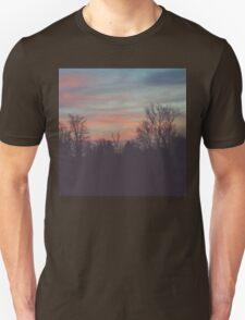 Evening Tree T-Shirt