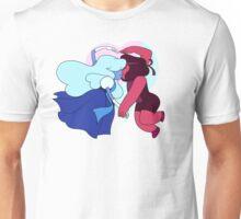Rupphire - Heart Unisex T-Shirt