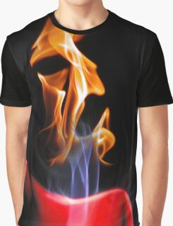 We Live in Interesting Times! Graphic T-Shirt