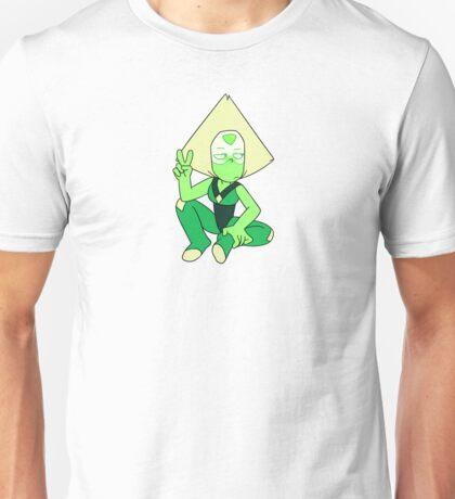 Peridot - Peace Unisex T-Shirt