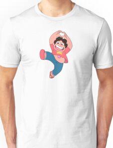Steven - Heart Unisex T-Shirt