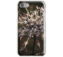 A Queen the Spring After iPhone Case/Skin