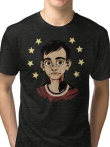 Victor Tri-blend T-Shirt