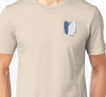 Scouting Symbol Unisex T-Shirt