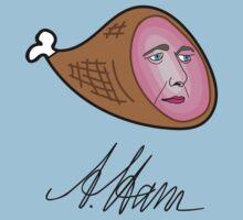A. Ham Baby Tee