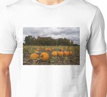 Getting Ready for Halloween Unisex T-Shirt