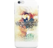 Everglow iPhone Case/Skin