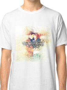 Everglow Classic T-Shirt
