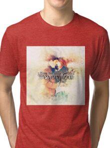 Everglow Tri-blend T-Shirt