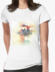 Everglow Womens Fitted T-Shirt