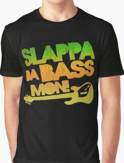 I slappa da bass mon Graphic T-Shirt
