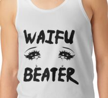 Waifu Beater Tank Top