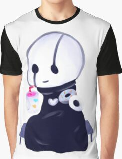 gaster Graphic T-Shirt