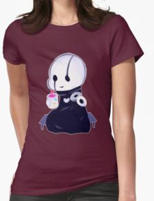 gaster Womens Fitted T-Shirt