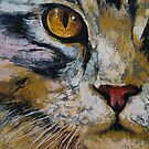 Maine Coon by Michael Creese