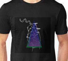 Smoky (Dark) Unisex T-Shirt