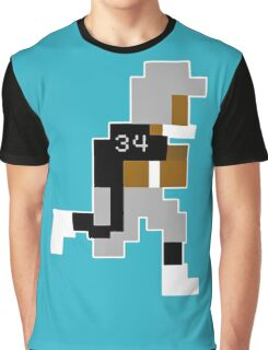 football player video game Graphic T-Shirt