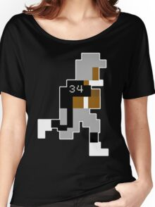 football player video game Women's Relaxed Fit T-Shirt