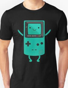 game beemo color T-Shirt