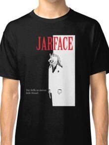 JARFACE Classic T-Shirt
