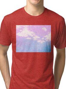 Day Turns Night Tri-blend T-Shirt