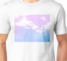 Day Turns Night Unisex T-Shirt