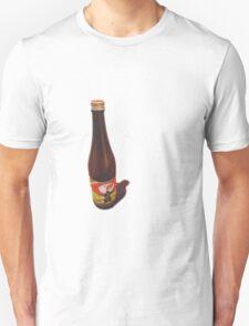 Sake Cutout T-Shirt