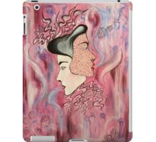Invidia iPad Case/Skin